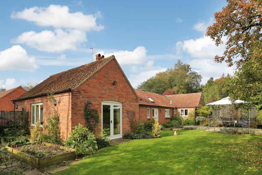 Pear Tree Cottage WE
