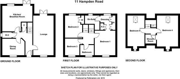 11 Hampden Road Floo
