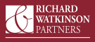 Richard Watkinson & Partners, Bingham- Sales logo
