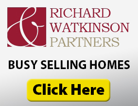 Get brand editions for Richard Watkinson & Partners, Newark