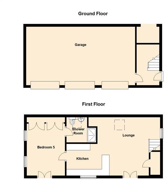 new all floors apart
