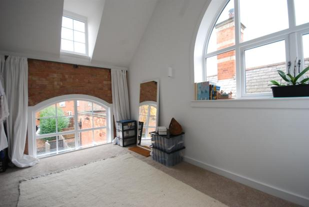 2 Bedroom Apartment For Sale In Barnby Road Newark NG24