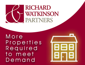 Get brand editions for Richard Watkinson & Partners, Radcliffe-on-Trent