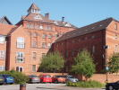 2 bed Apartment to rent in Castle Brewery, Newark...