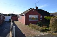 3 bedroom Semi-Detached Bungalow to rent in Silvey Avenue, Southwell...
