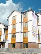 Block of Apartments for sale in Village Court, Wallasey...