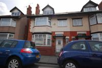 4 bed semi detached home to rent in Thornton Road, Wallasey...