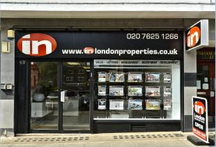 In London Properties, South Hampsteadbranch details
