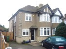3 bed semi detached home in Offenham Road, Evesham...