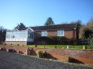 Detached Bungalow in School Road, Hampton...