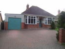2 bedroom Detached Bungalow in Station Road...