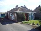 Detached Bungalow in The Croft, Church Lench...