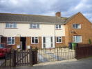 3 bed Terraced home in Mayfield Road, Pershore...