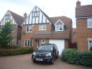 4 bedroom Detached house for sale in Durcott Gardens, Evesham...