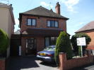 Detached house in Albert Road, Evesham...