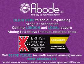 Get brand editions for Abode Uk (Nationwide) Ltd , Westcliff-On-Sea