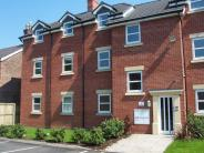 2 bedroom Flat in Provender Court...