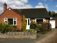 3 bed property to rent in Rushy Close, Hale Barns...