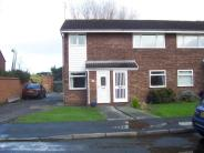 Flat to rent in BROUGHTON, CHESTER
