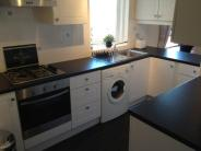Apartment in Quarry Close, Handbridge...