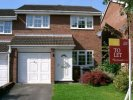 Holmes semi detached house to rent