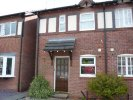 1 bedroom Terraced house to rent in Alsager