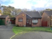 Semi-Detached Bungalow in Hudson Close, Old Hall...
