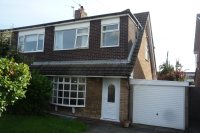3 bedroom property to rent in 15 Wednesbury Drive...