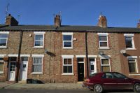 2 bed Terraced home in Finsbury Street, York...