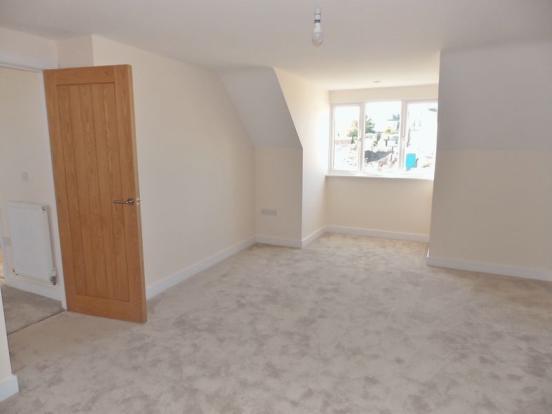 Bedroom Plot 3...