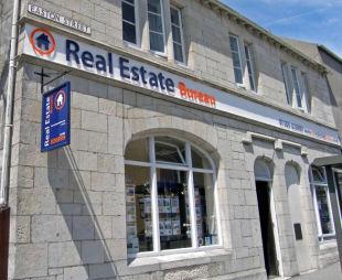 Real Estate Bureau, Portlandbranch details