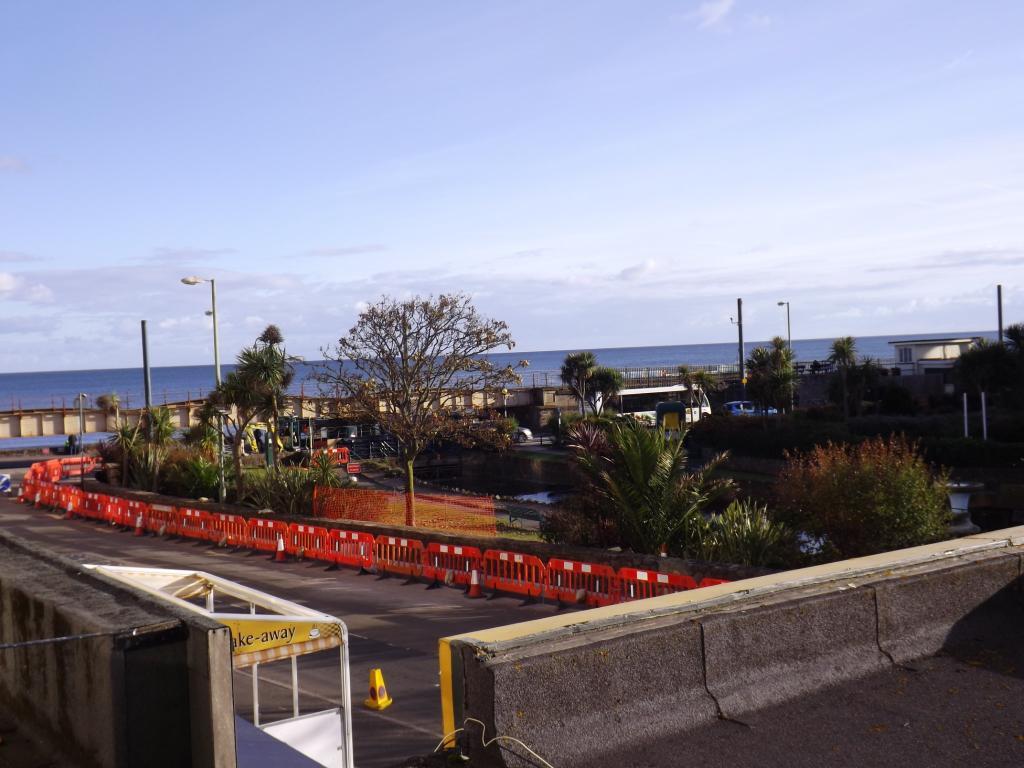 Front Sea Views