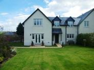 Broomhill End of Terrace house for sale