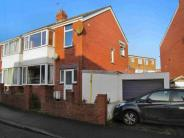 3 bed semi detached property for sale in Anthony Road, Exeter...