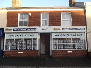 Fulfords Lettings, Exeter (Fore Street)branch details