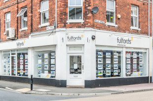 Fulfords, Exmouth (Rolle Street)branch details