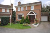 Detached home in Lightwater, Surrey