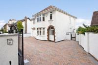 Detached home in Hambrook Lane...