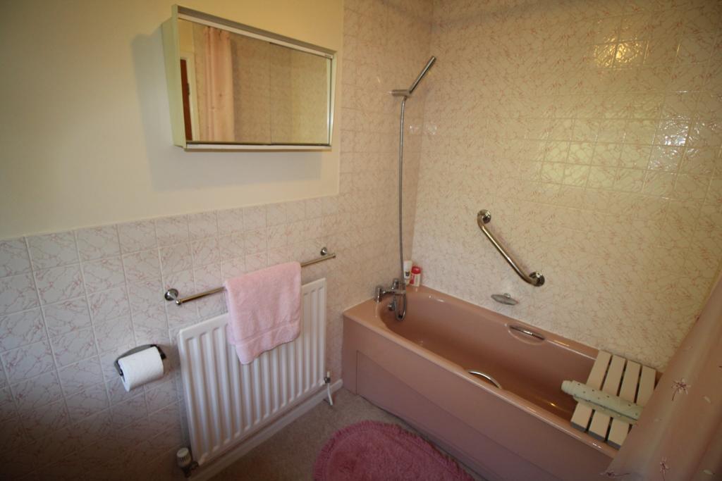 En Suite Bath Room