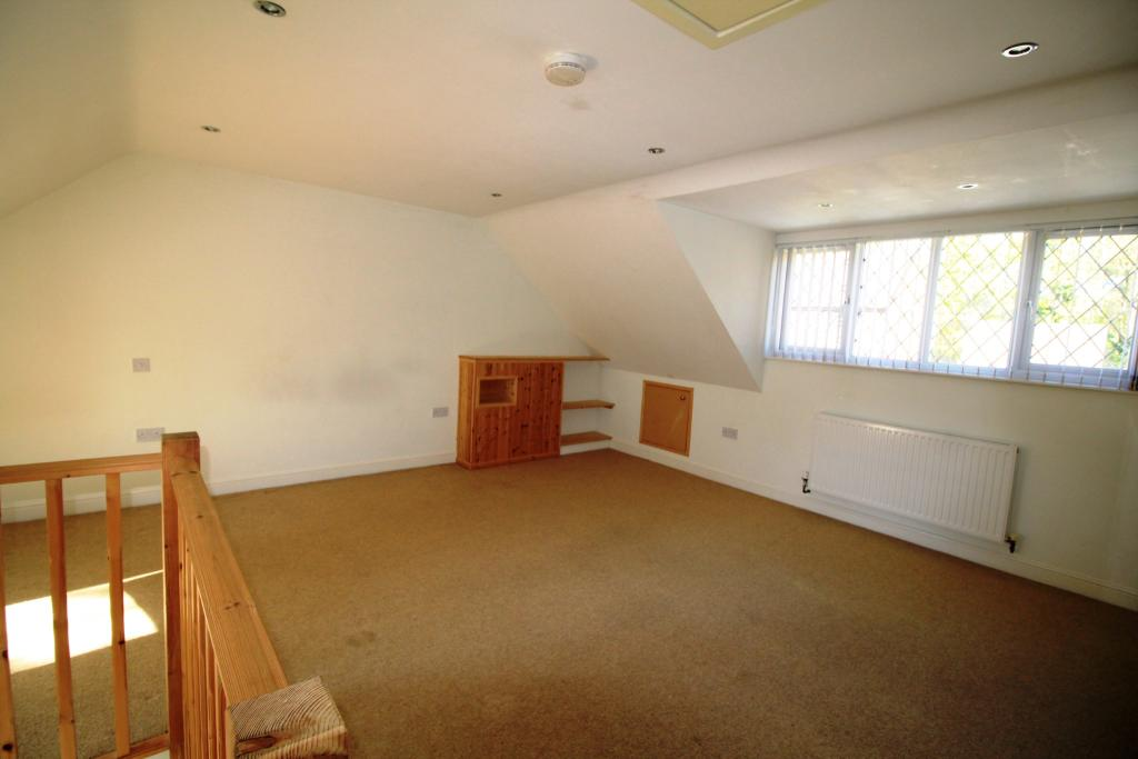 Annexe Bedroom/ Rece