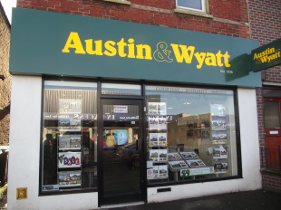 Austin & Wyatt, Upper Parkstonebranch details