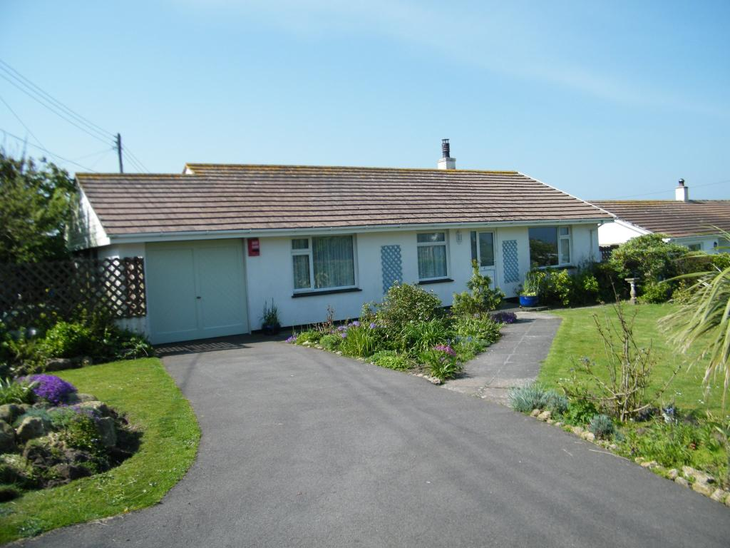 House For Sale In Sunny Corner Lane Sennen Penzance