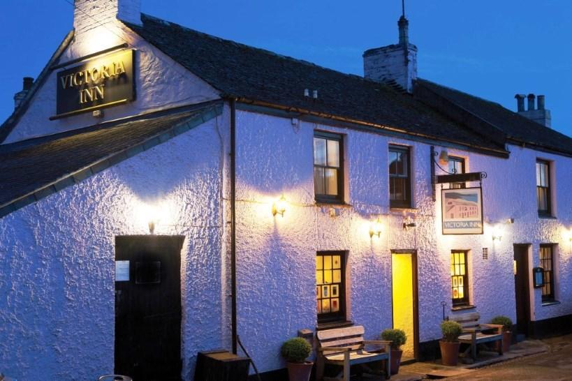 The Victoria Inn Pub