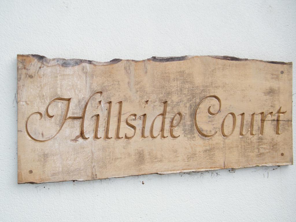 Hillside Court