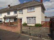 Wavell Road End of Terrace property for sale
