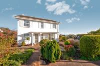 3 bed Detached home in Eaton Court, Exeter Road...