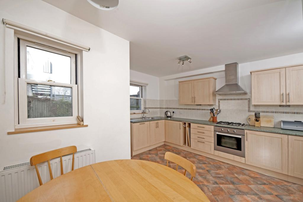 3 bedroom end of terrace house for sale in st james mews for Terrace kitchen diner