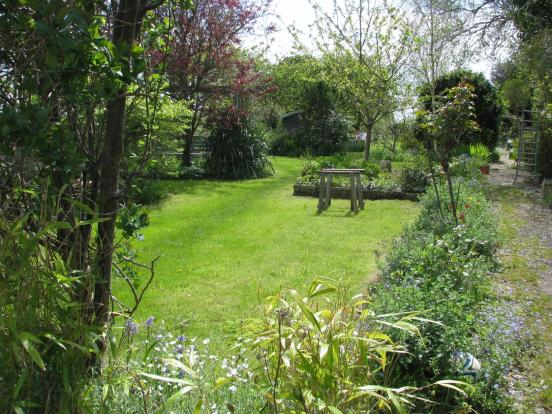Garden Summer '15