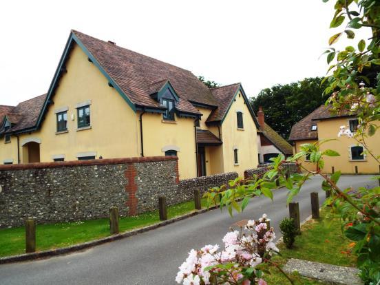 Old Home Farm