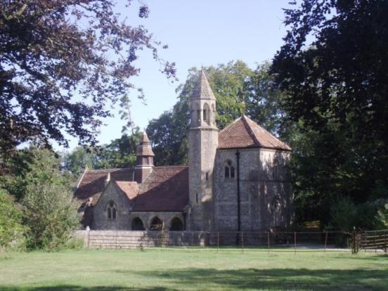 Estate Church